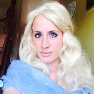 Princess Tanya