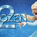 Frozen 2 parties
