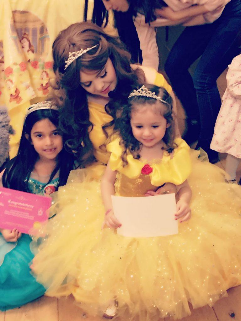 Princess Francesca