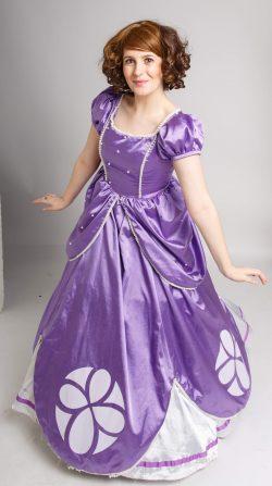 Princess Rebecca