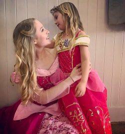 princess Hannah
